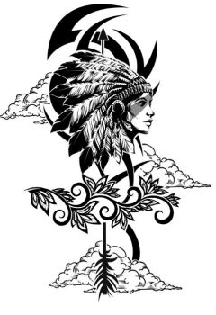 CustomTattooDesignSample2